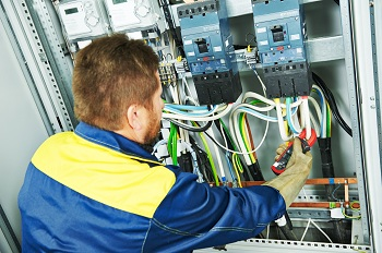 Repair and maintenance of Electrical Systems