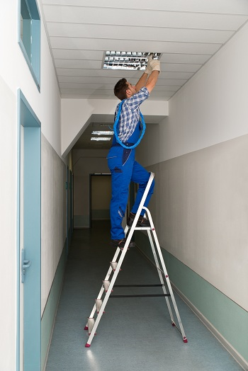 commercial electrician services Bondi